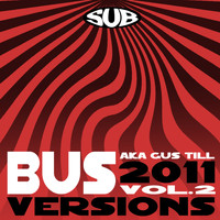Bus - 2011 Versions Vol.2 EP