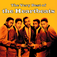 The Heartbeats - The Very Best Of The Heartbeats