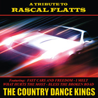 Country Dance Kings - A Tribute to Rascal Flatts