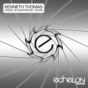 Kenneth Thomas - Iron Sharpens Iron