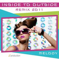 Melody - Inside to Outside (Julian B. Remix 2011)