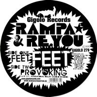 Rampa and Re.You - Feet