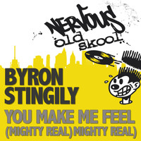 Byron Stingily - You Make Me Feel Mighty Real