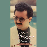 Moein - The Greatest Hits Vol 2