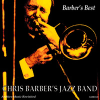 Chris Barber's Jazz Band - Barber's Best - EP