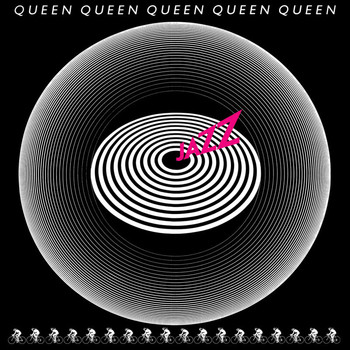 Queen - Jazz (2011 Remaster)