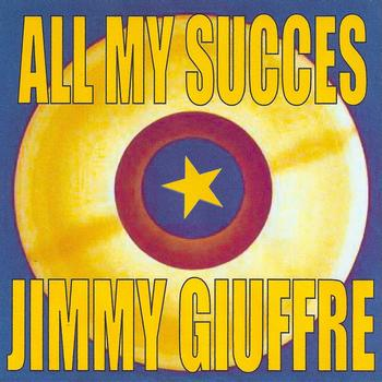 Jimmy Giuffre - All My Succes - Jimmy Giuffre