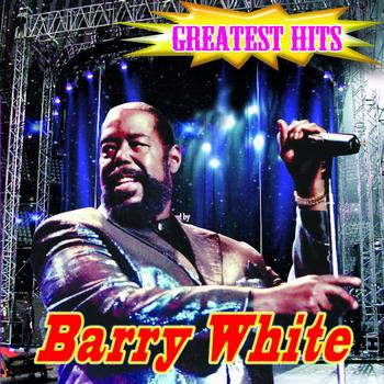 Barry White - Greatest Hits