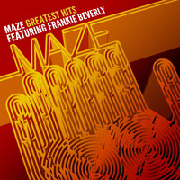 Maze feat. Frankie Beverly - Greatest Hits: 35 Years Of Soul