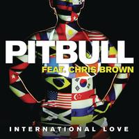 Pitbull feat. Chris Brown - International Love