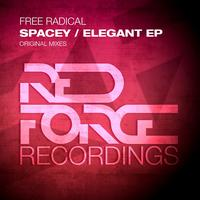 Free Radical - Spacey / Elegant EP