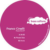 Franco Cinelli - Planet Dub EP