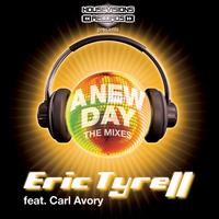 Eric Tyrell - A New Day