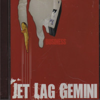 Jet Lag Gemini - Business - EP