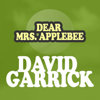 David Garrick - Dear Mrs. Applebee