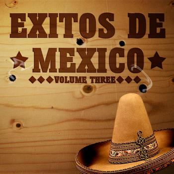 Various Artists - Exitos De Mexico Vol 3