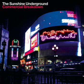 The Sunshine Underground - Commercial Breakdown