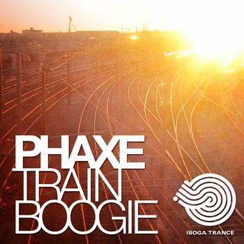 Phaxe - Train Boogie