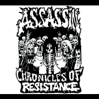 Assassin - Chronicles Of Resistance