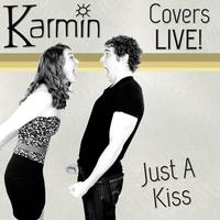 Karmin - Just a Kiss (Live) [Original by Lady Antebellum] - Single