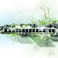Disorder - Growing Damage