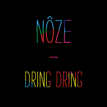Nôze feat. Riva Starr - Dring Dring