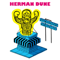 Herman Dune - Strange Moosic