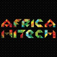 Africa Hitech - Out In The Streets (VIP)