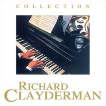 Richard Clayderman - Collection