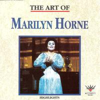 Marilyn Horne - The Art of Marilyn Horne