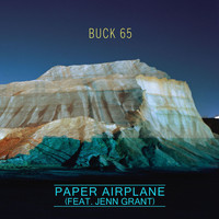 Buck 65 - Paper Airplane (feat. Jenn Grant)
