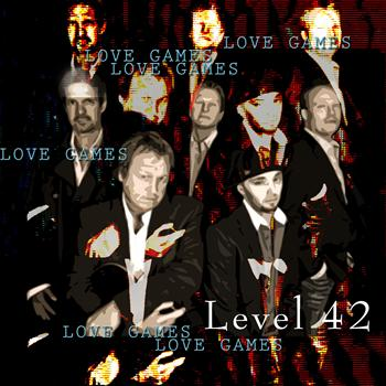 Level 42 - Love Games
