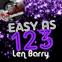 Len Barry - Easy As 123 - [The Dave Cash Collection]