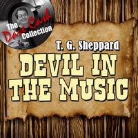 T. G. Sheppard - Devil In The Music - [The Dave Cash Collection]