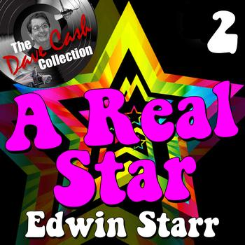 Edwin Starr - A Real Star 2 - [The Dave Cash Collection]