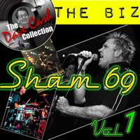 Sham 69 - The Biz Vol. 1 - [The Dave Cash Collection]