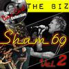 The Biz Vol. 2 - [The Dave Cash Collection]  Sham 69