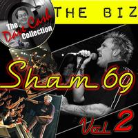 Sham 69 - The Biz Vol. 2 - [The Dave Cash Collection]