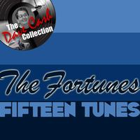 The Fortunes - Fifteen Tunes - (The Dave Cash Collection)