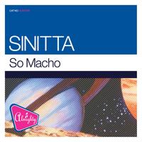 Sinitta - So Macho