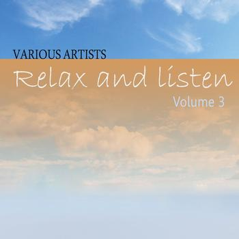 Various Artists - Relax & Listen Vol 3