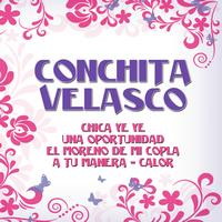 Conchita Velasco - Conchita Velasco
