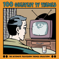 Various Artists - 100 Greatest TV Themes
