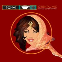 Various Artists - Tchai - Oriental Mix
