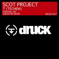 Scot Project - T (Techem) (Orginal Mix)