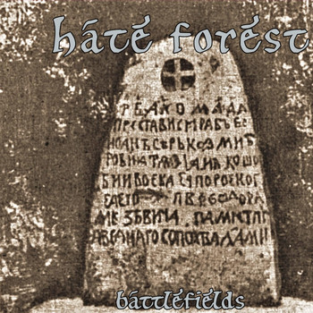 Hate Forest - Battlefields