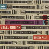 Speedy West - Steel Guitar