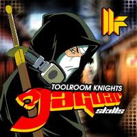 Jaguar Skills - Toolroom Knights Mixed By Jaguar Skills