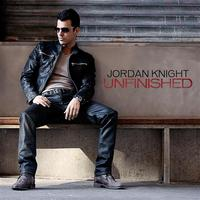 Jordan Knight - Unfinished