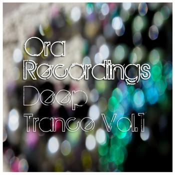 Various Artists - Deep Trance Vol.1